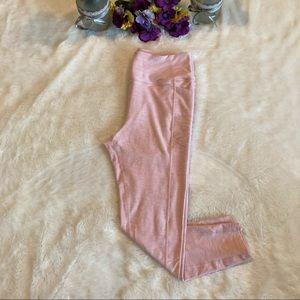 Victoria's Secret Pink Athletic Leggings Sz 14